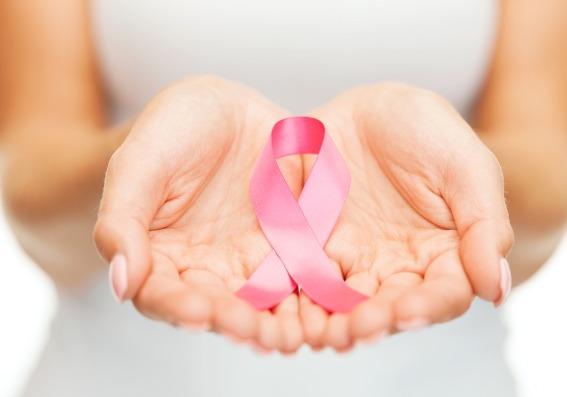 El lado positivo del cáncer de mama