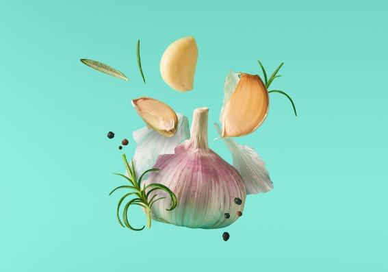 El poder curativo y preventivo del ajo