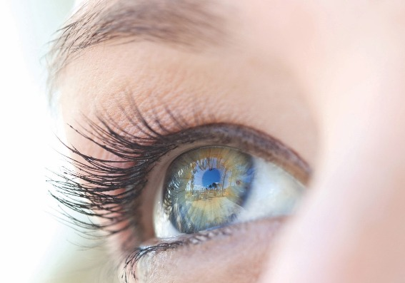 Glaucoma: ese enemigo silencioso