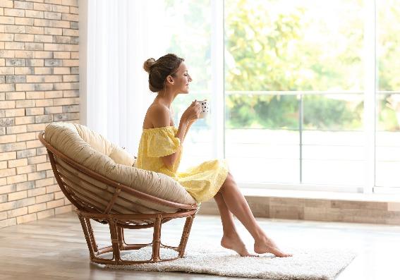 Opciones naturales para eliminar los malos olores de su casa