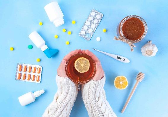 Mito: parece que la vitamina C no previene resfríos