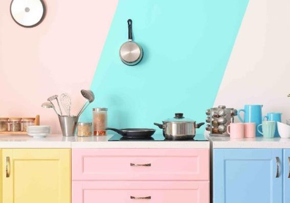 La limpieza de su cocina