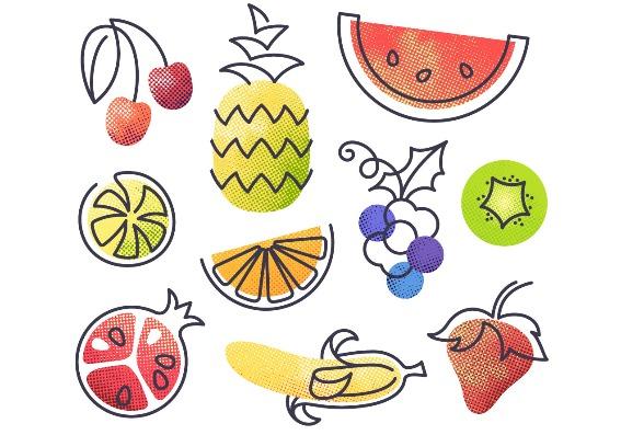 Los alimentos y sus nutrientes nos protegen de enfermedades
