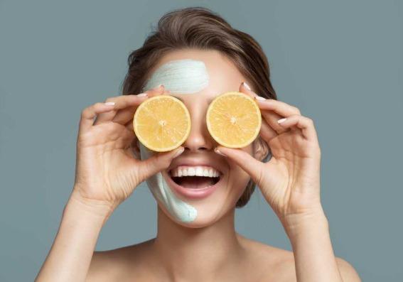 Los limones, infaltables en la rutina de belleza