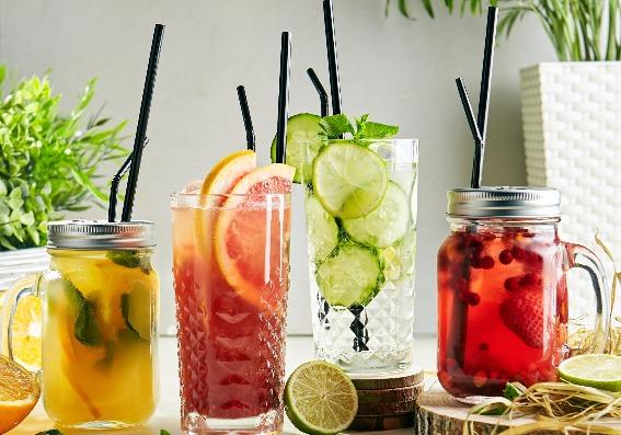 Las bebidas más saludables para el organismo