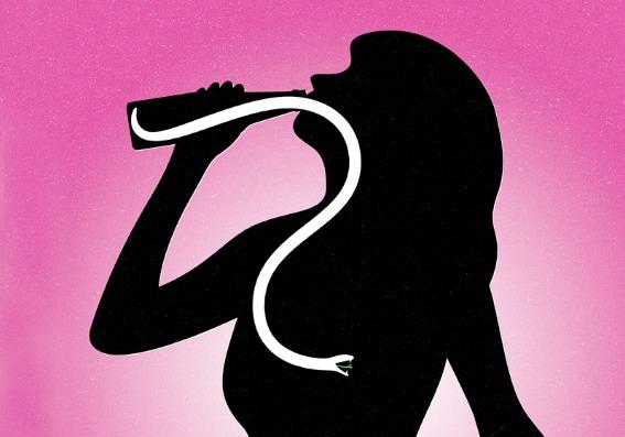 ¿Puede el alcohol provocar cáncer de mama?