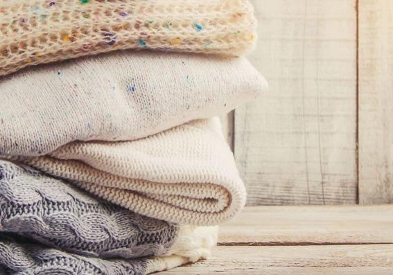 Quitamanchas caseros para la ropa