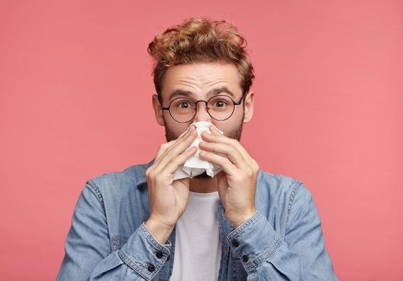 Remedios naturales que ayudan a controlar las alergias