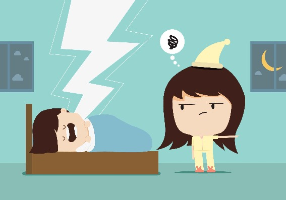 ¿Cómo hacer para no roncar? 6 trucos infalibles