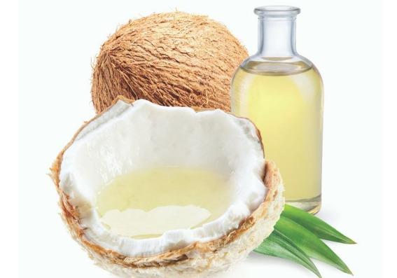 6 usos domésticos del aceite de coco
