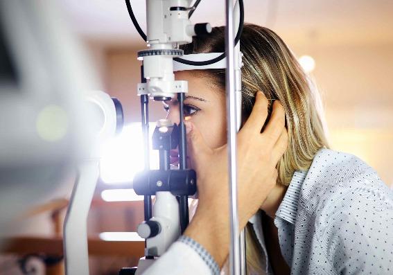 Test: ¿están realmente sanos mis ojos?