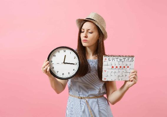 Todo lo que debe saber sobre el síndrome premenstrual