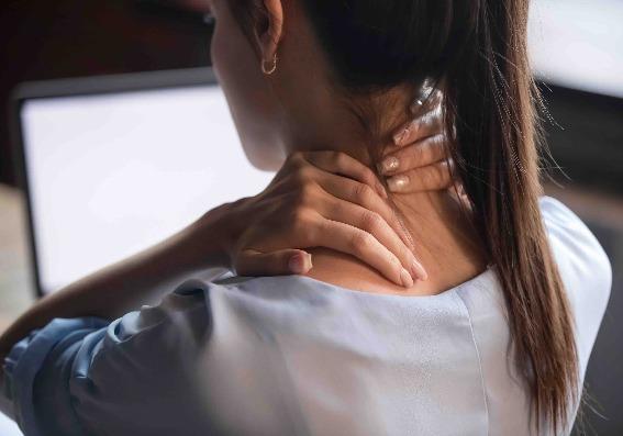 ¿Qué hacer para evitar el dolor de cuello?