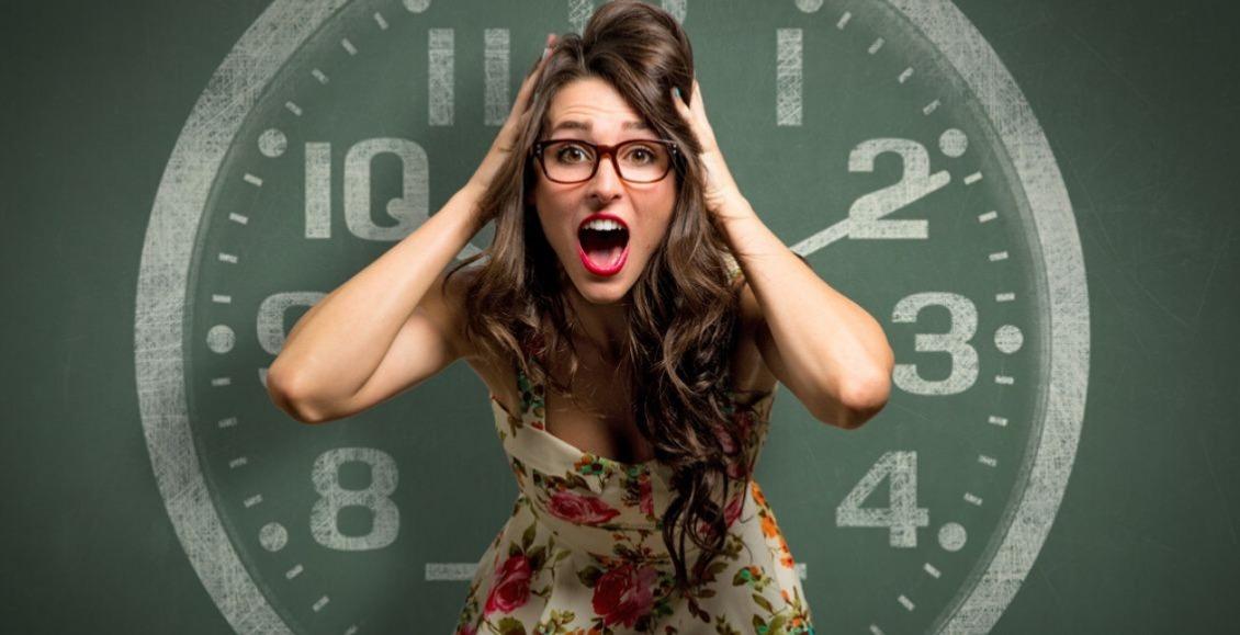 12 maneras de combatir la ansiedad y el estrés diario