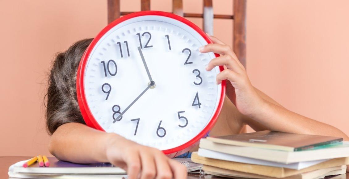 Aproveche mejor su tiempo en casa