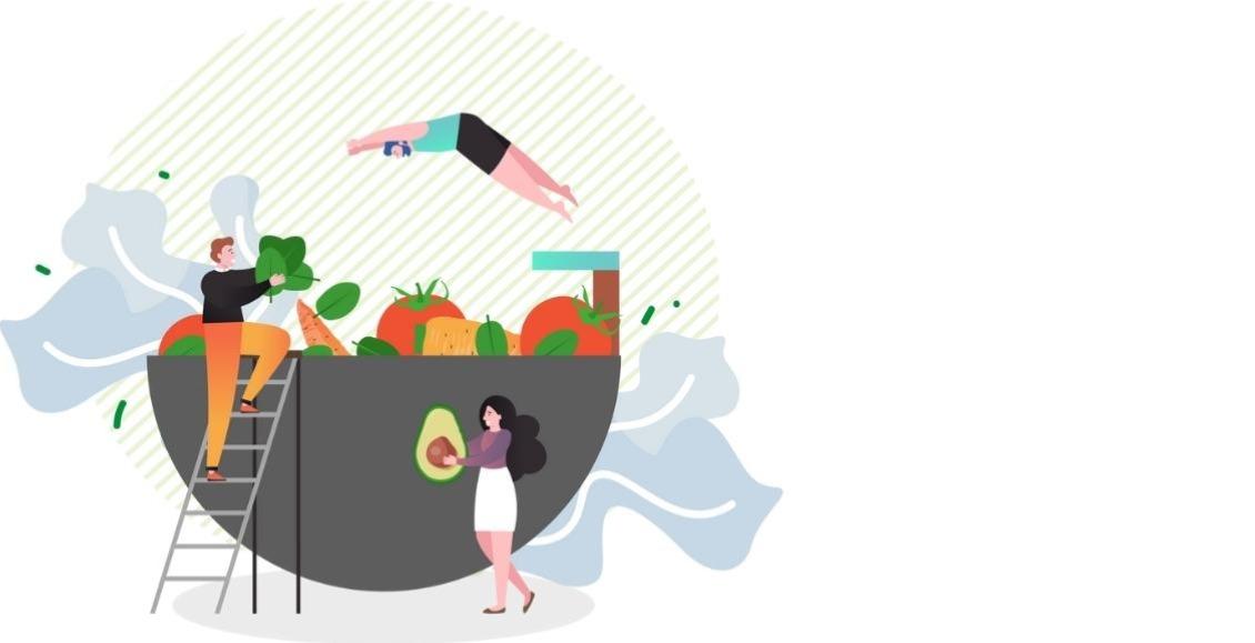 Incorpore estos 9 hábitos para vivir mejor