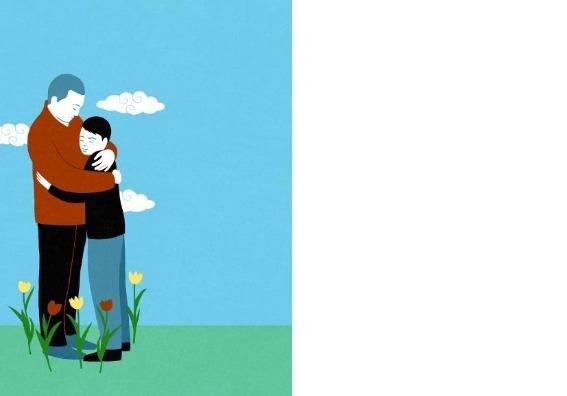Los abrazos y el afecto físico: daños psicológicos tras la pandemia por COVID 19
