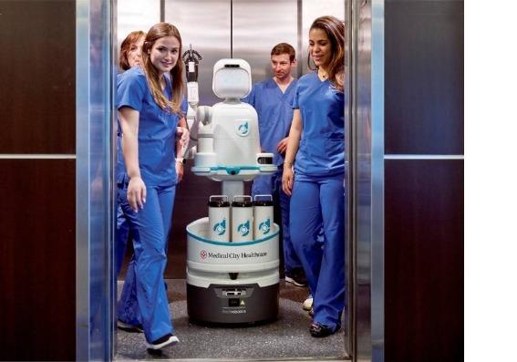 ¿Qué papel tendrán los robots en nuestras vidas?