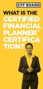 CFP® Brochure