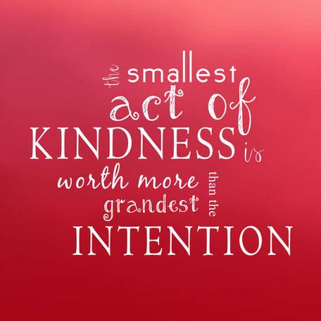 random acts of kindness ohio quarter horse association oqha
