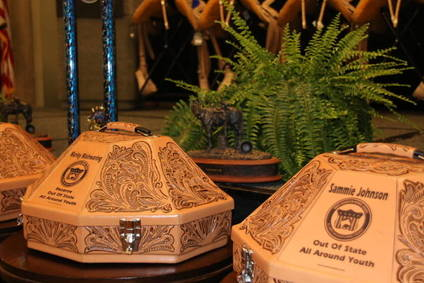 2014 OQHA Awards Banquet