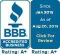 1st Choice Realty - BBB Accredidation