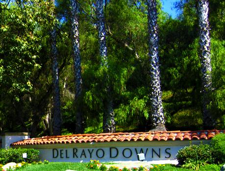Del Rayo Downs, San Diego