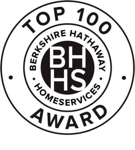Top 100 Berkshire Hathway