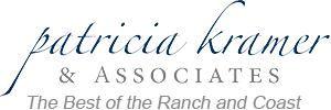Patricia Kramer - Ranch and Coast Properties
