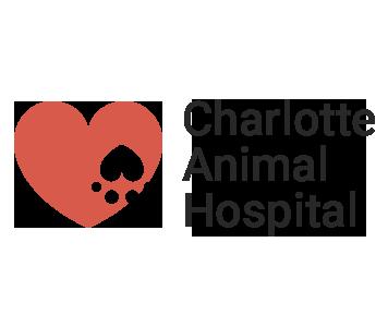 Charlotte Animal Hospital Logo