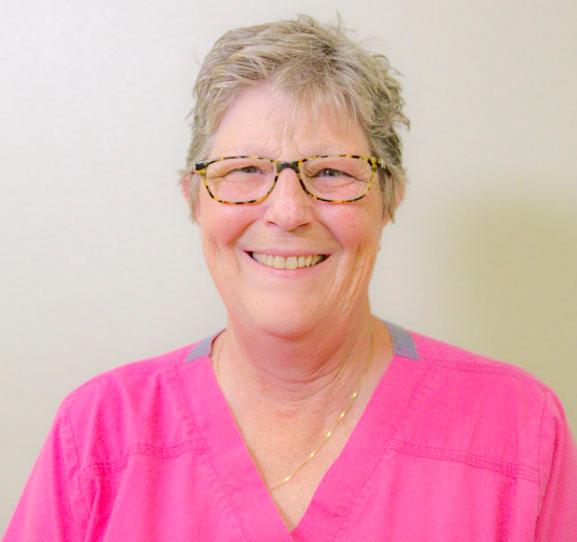 Susan Malone