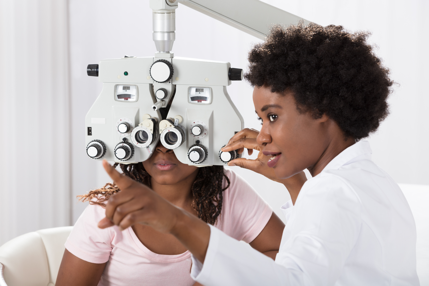 Why Routine Eye Exams are Important