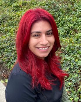Pam Castro