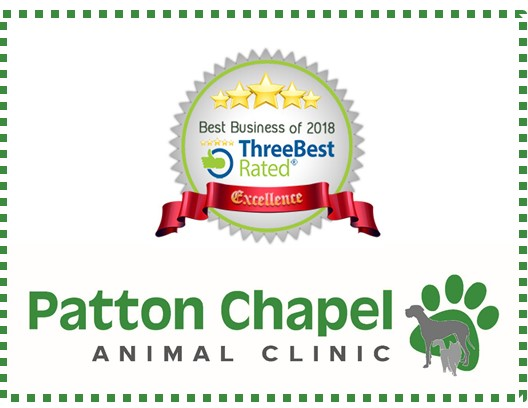 Best Veterinary Clinics in Birmingham - Patton Chapel Animal Clinic