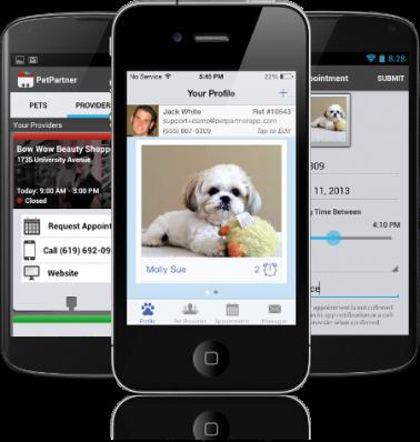 PetDesk App