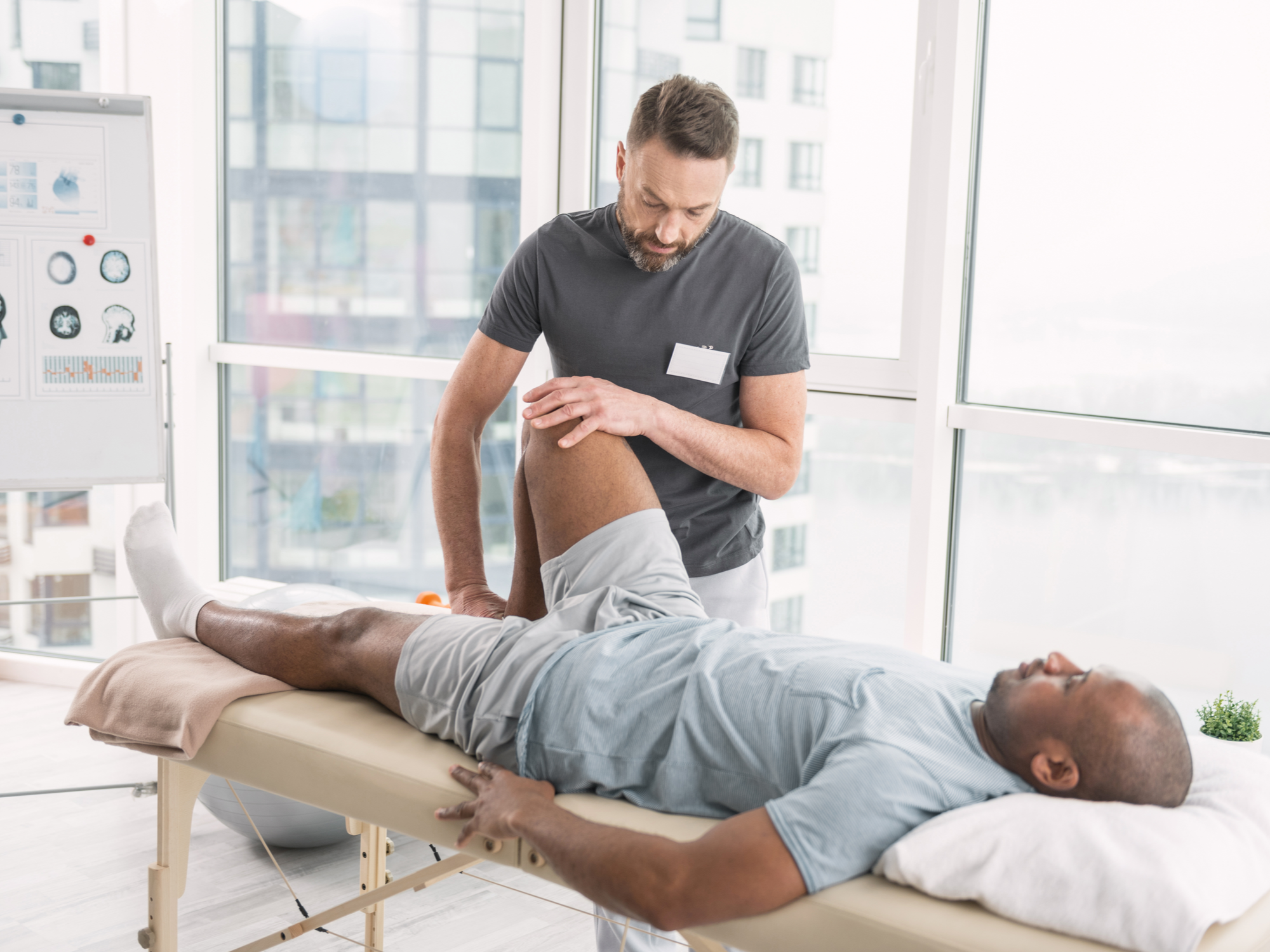 Do I Really Need Physical Therapy?