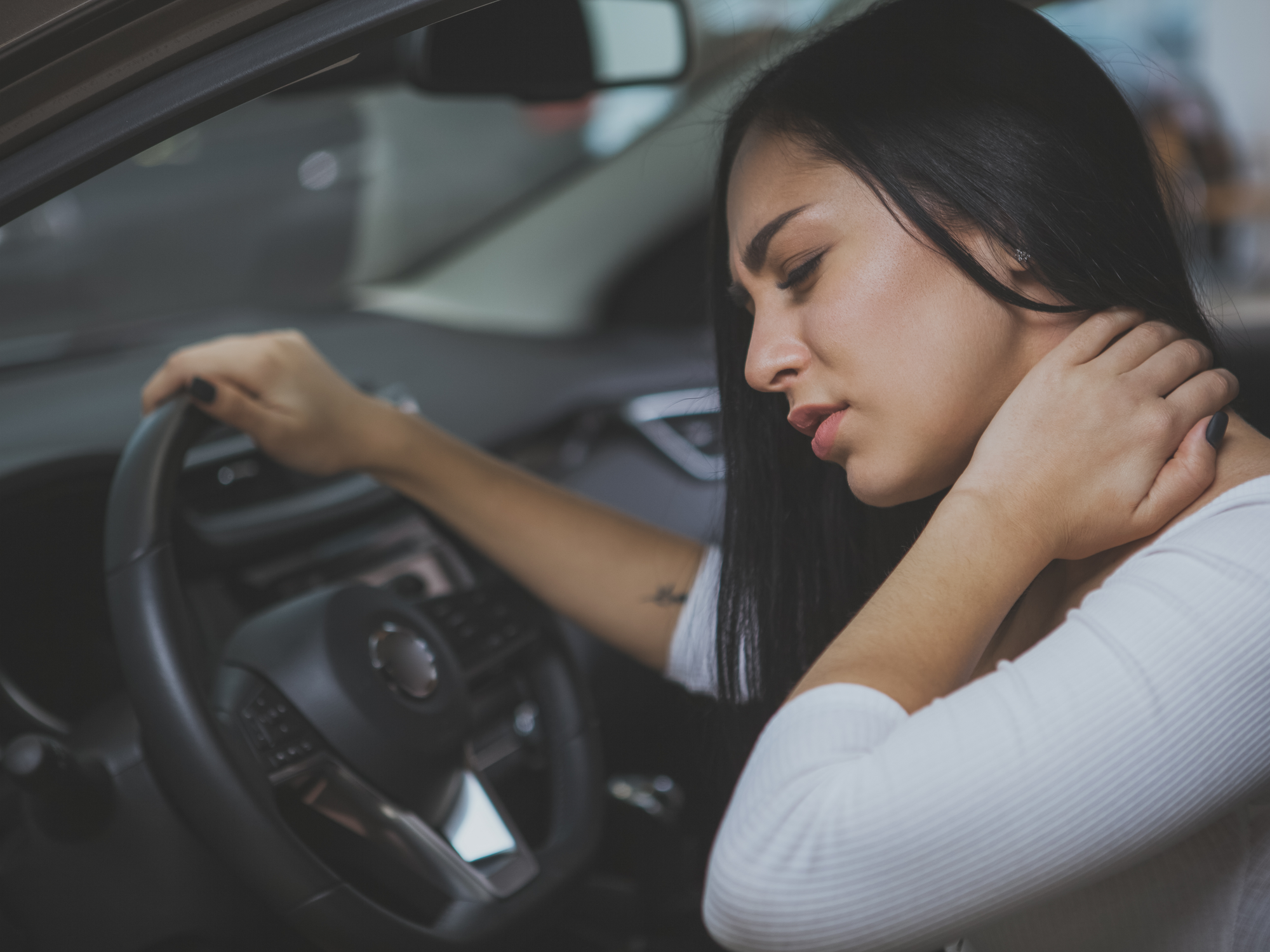 How to Avoid Continuous Pain After a Car Accident with Chiropractic Care