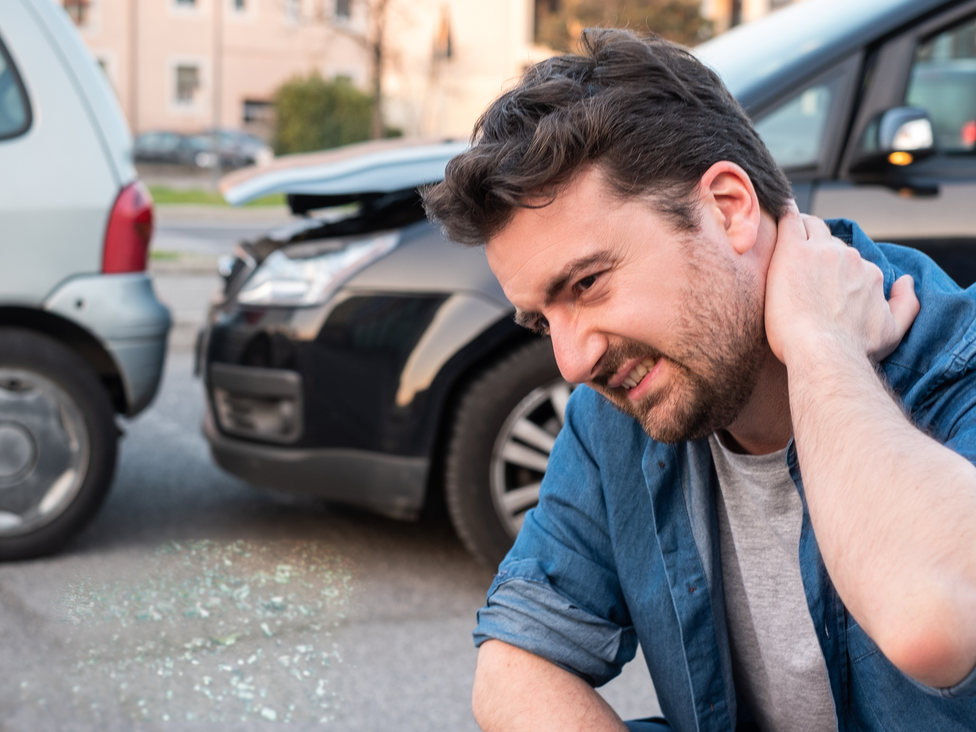 Can Whiplash Cause Permanent Injuries?