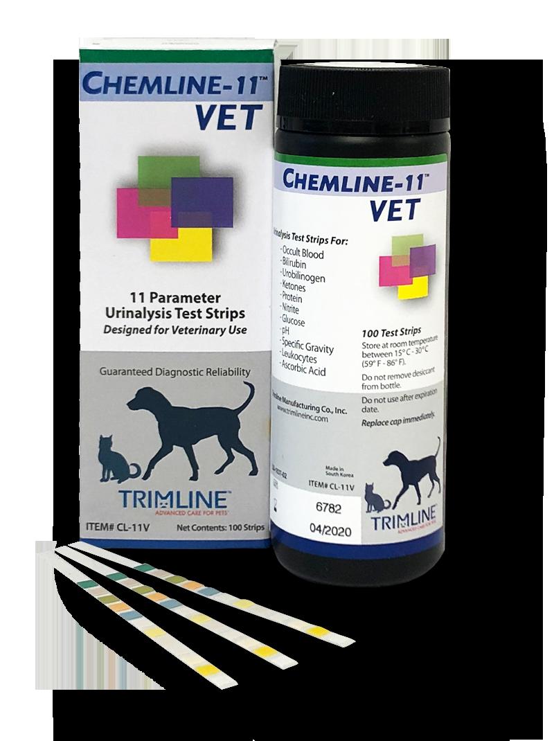 Chemline-11