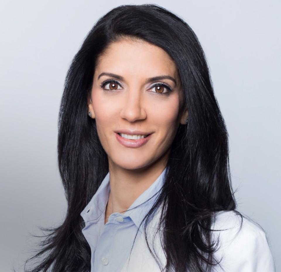 Dr. Pamela Golchet