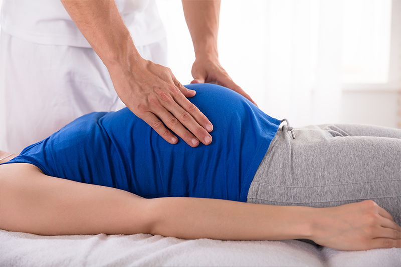 Chiropractic Care and Pregnancy