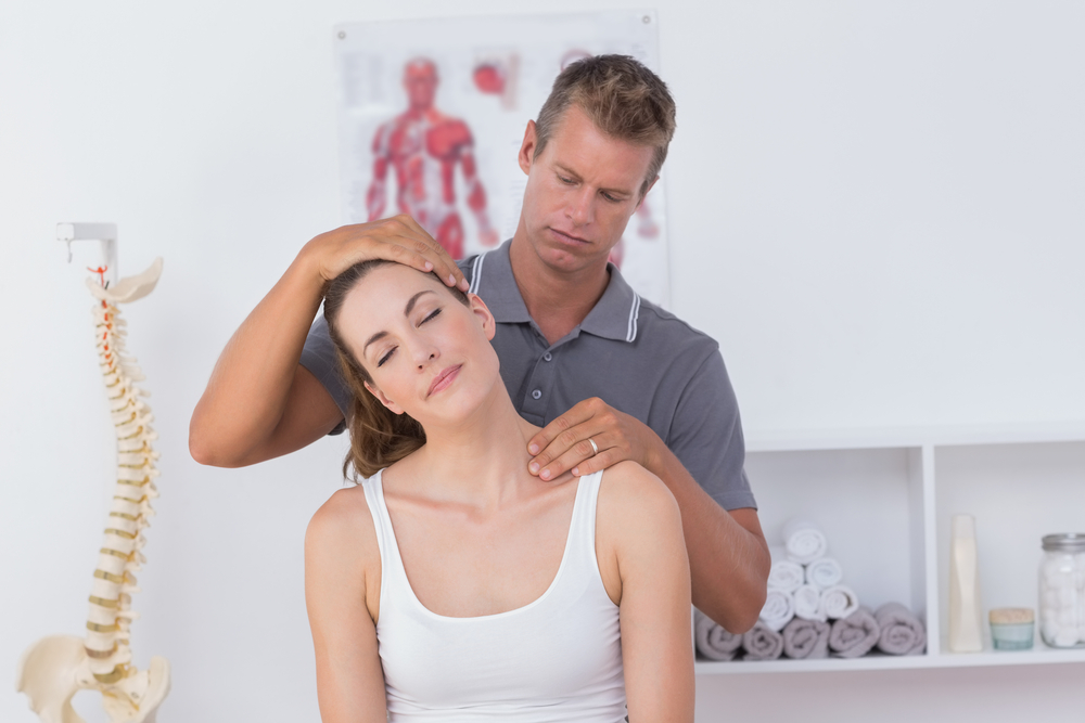 How Chiropractics Can Help with Weight Loss