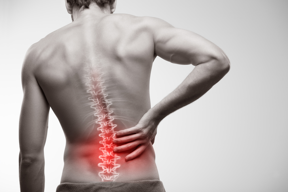 Conditions: Lower Back Pain
