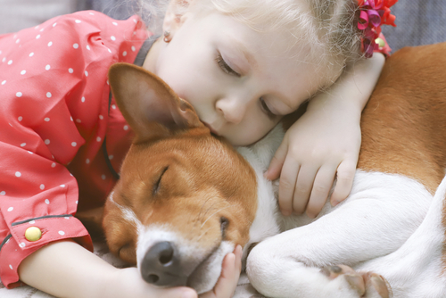6 Ways Owning a Pet is Good For Your Health