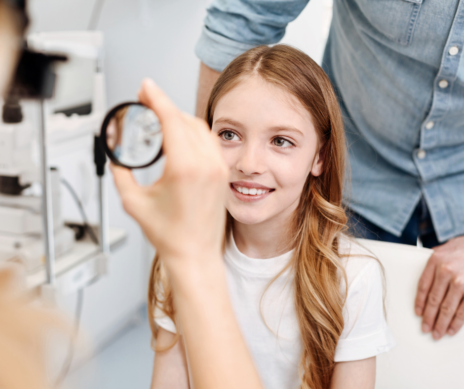 5 Facts About Myopia You Probably Didn't Know