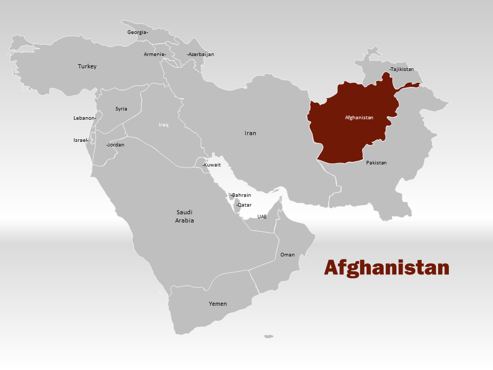 A Crippling 3rd Wave Of COVID Adds To Afghanistan's Woes