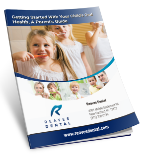 Children Oral Heath Guide