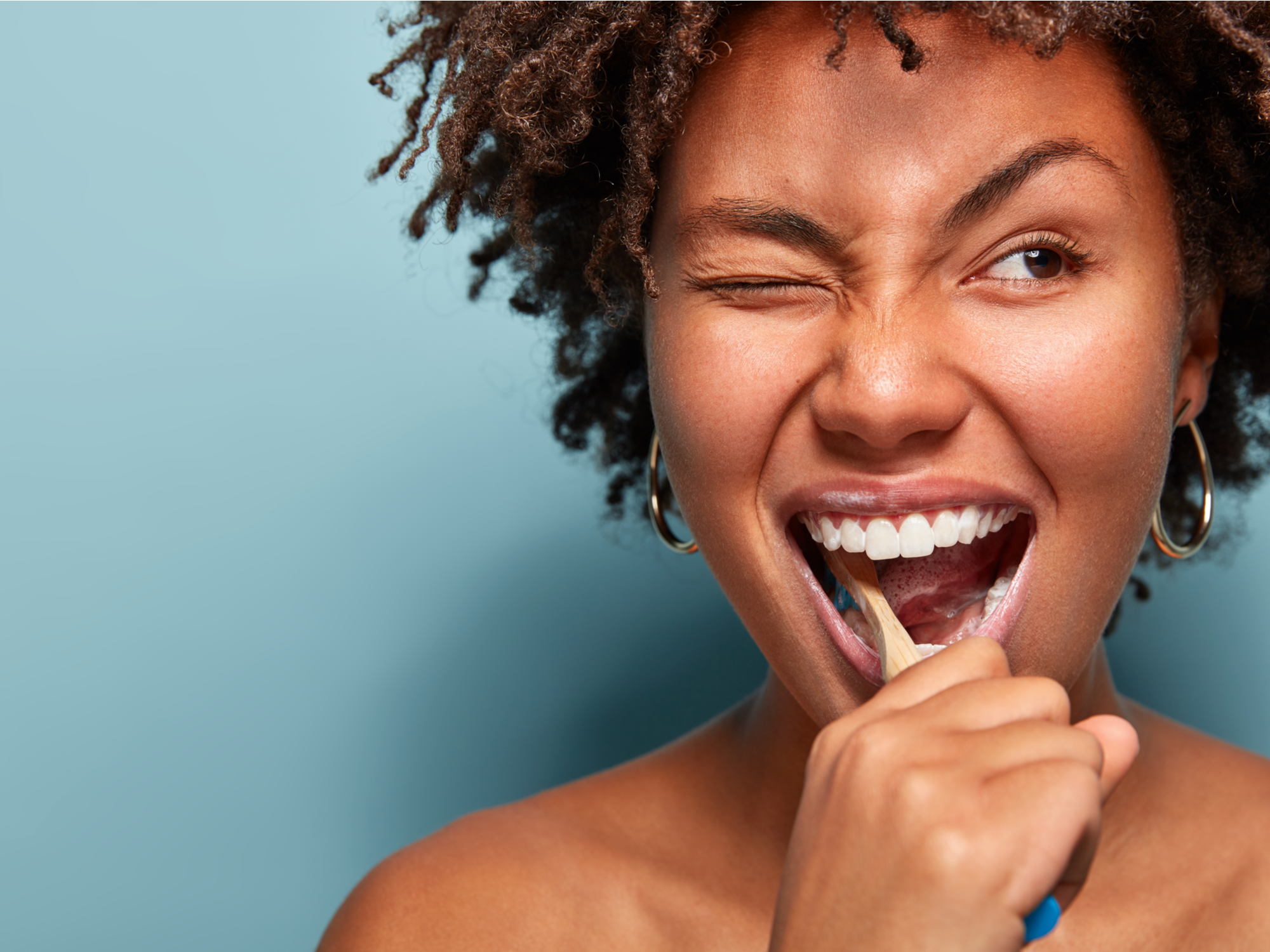 Tips to Improve Oral Hygiene: June Is Oral Health Month