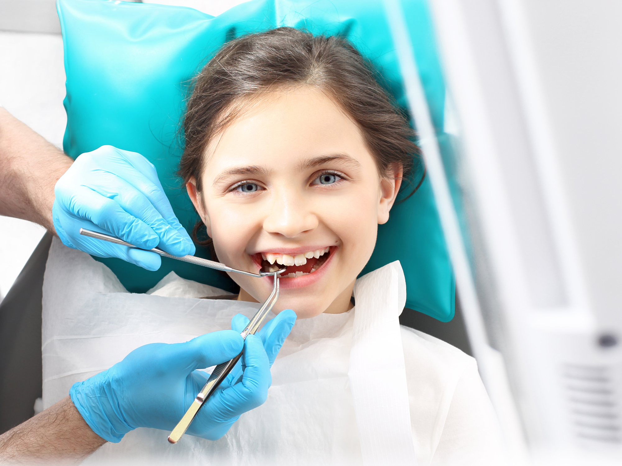 At What Age Are Dental Sealants Most Effective?