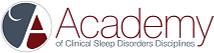 Academy of Clinical Sleep Disorder Disciplines